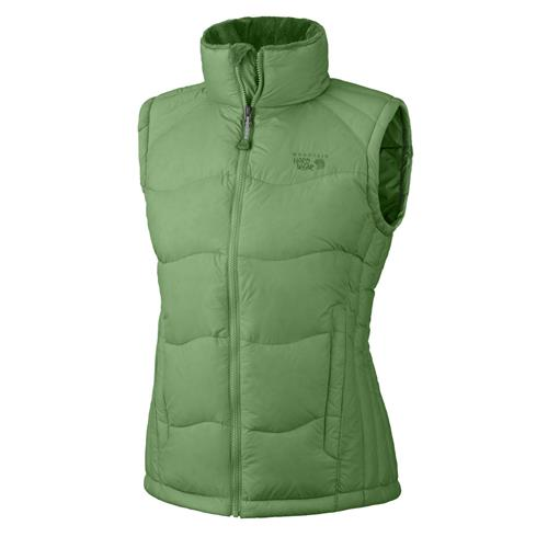 Mountain Hardwear Lodown Vest for Women