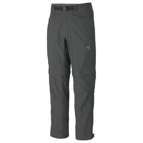 Mountain Hardwear Mesa Convertible Pants for Men