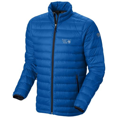 Mountain Hardwear Nitrous Down Jacket for Men - Fall 2013 Model