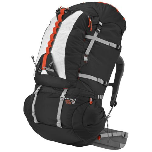 Mountain Hardwear BMG 105 Alpine Pack Small Black - 2013 Color