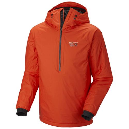Mountain Hardwear Quasar Insulated Pullover for Men