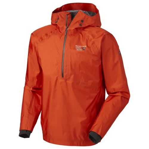 Mountain Hardwear Quasar Pullover for Men
