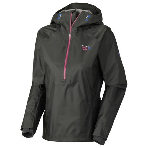 Mountain Hardwear Quasar Pullover for Woman