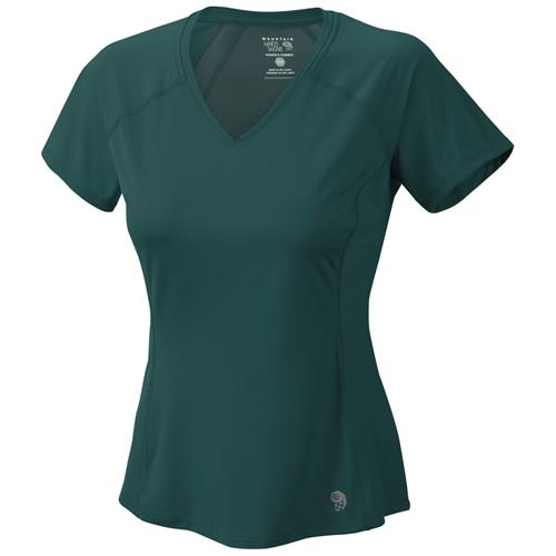 Mountain Hardwear Tephra Trek T-Shirt Short Sleeve for Women