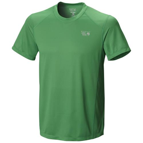Mountain Hardwear Wicked Lite T-Shirt Short Sleeve for Men