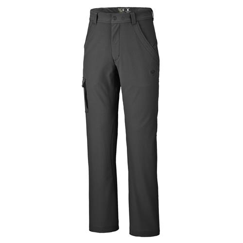 "Mountain Hardwear Winter Wander Pant for Men Waist 36""    Inseam 32"" Black"