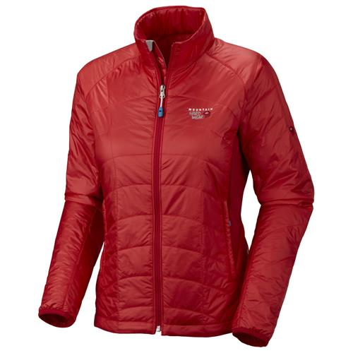 Mountain Hardwear Zonal Insulated Jacket for Women