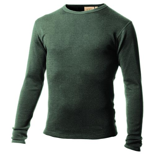 Minus33 Merino Wool Mid Weight Crew Neck for Men