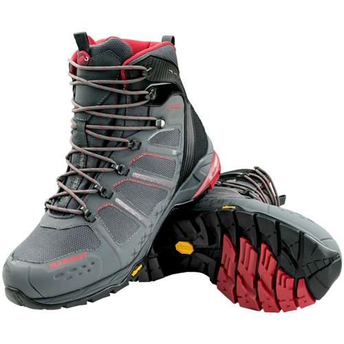 184c5c3db08 Mammut T Aenergy High GTX Hiking Boot for Men 10 Graphite/Lava