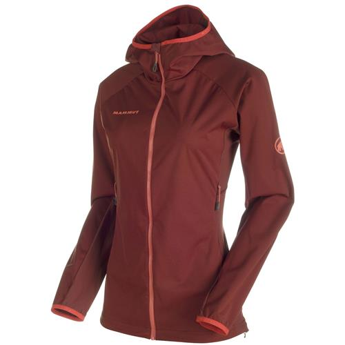 Mammut light jacket