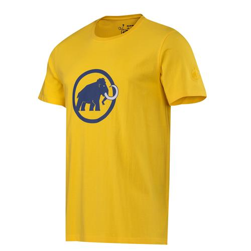 Mammut Logo T-Shirt for Men