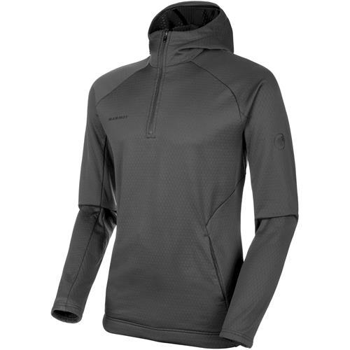 huge discount 0f8de 83b44 Mammut Runbold Midlayer Pullover Hoody Jacket for Men