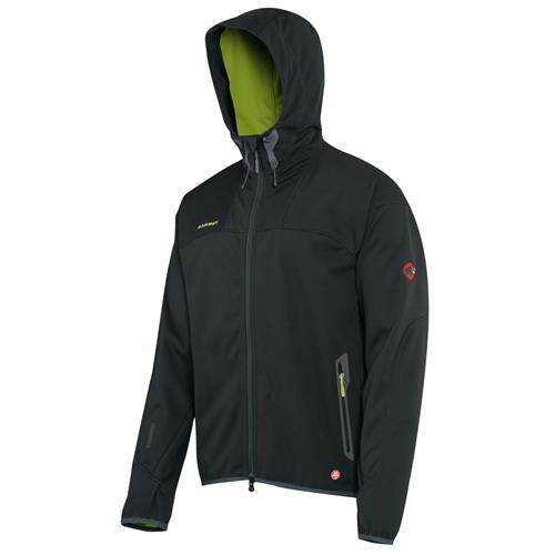 Mammut Ultimate Hoody Soft Shell Jacket for Men