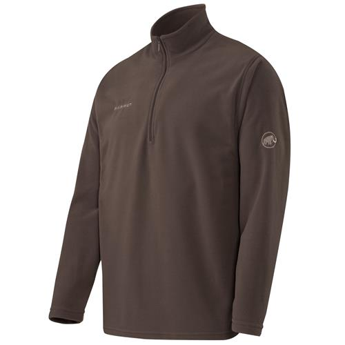 Mammut Yukon Trim Fleece Pullover for Men