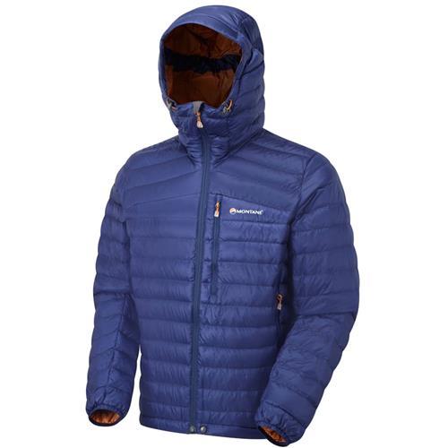 ade3d59dbb74d Montane Featherlite Down Jacket for Men - SunnySports