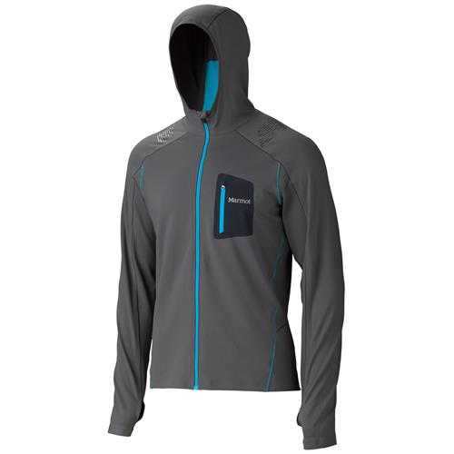 Marmot Accelerator Hoody for Men