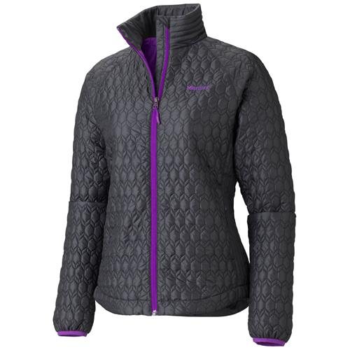 Marmot Arona Jacket for Women Small Black