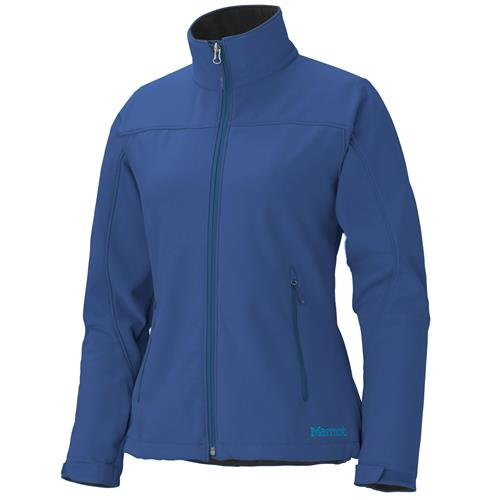 Marmot Altitude Jacket for Women Large Blue Ink