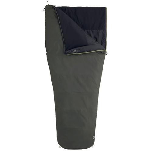 Marmot Mavericks 30F Synthetic Semi-Rectangular Sleeping Bag - Regular Size