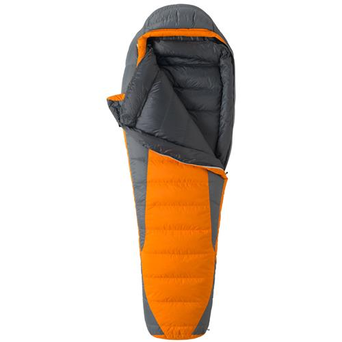 Marmot Never Summer 0F Down Sleeping Bag Long
