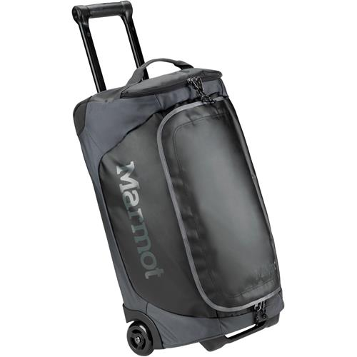 Marmot Rolling Hauler Carry-On Bag