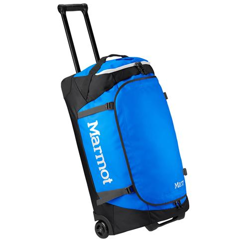 Marmot Rolling Hauler Bag - Size Medium