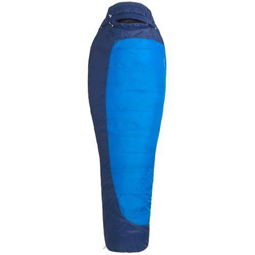 Marmot Trestles 15F Synthetic Sleeping Bag - Long Size
