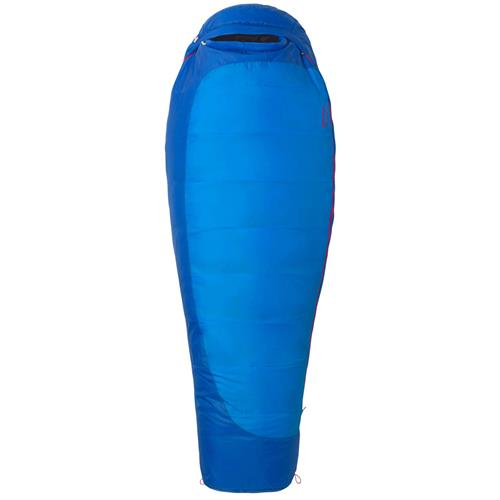 Marmot Women's Trestles 15F Synthetic Sleeping Bag - Long Size
