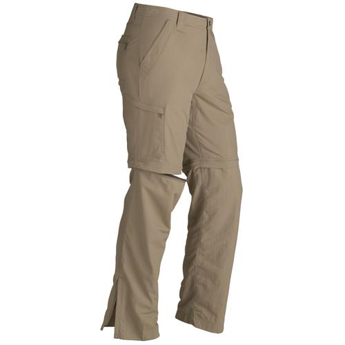 Marmot Cruz Convertible Pant for Men