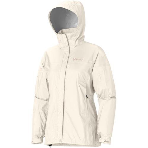 Marmot PreCip Jacket for Women - Previous Season Large New White