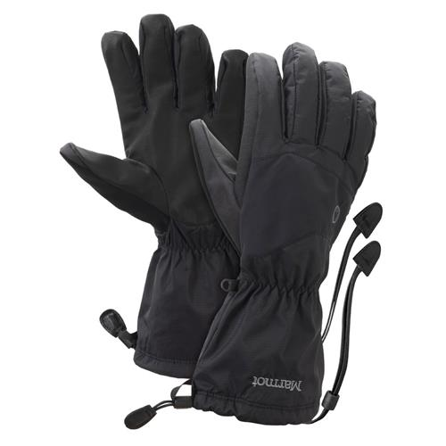 Marmot Precip Shell Glove - Black (pair)