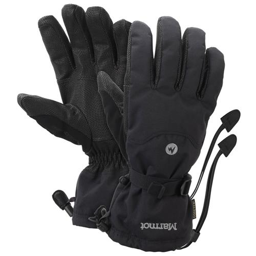 Marmot Randonnee Glove for Men - Black