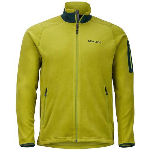 43e08becf Marmot Reactor Fleece Jacket for Men
