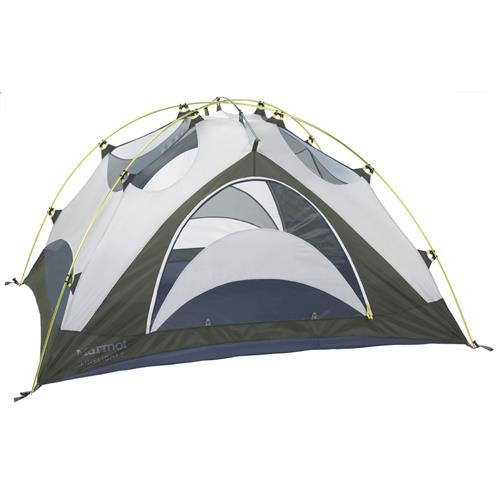 Marmot Limelight 3P Tent with Footprint