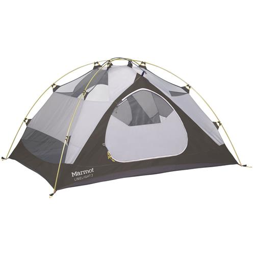 Marmot Limelight 3P Tent with Footprint and Ge