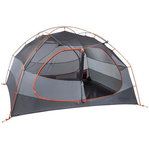 sc 1 st  SunnySports & Marmot Limelight 4P Tent - 2017 Model