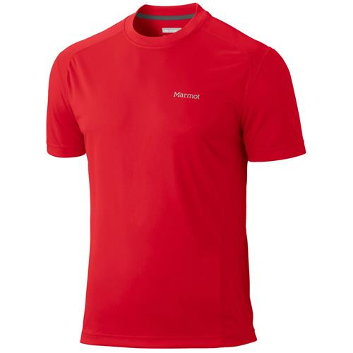 Marmot Windridge Short Sleeve Shirt for Men