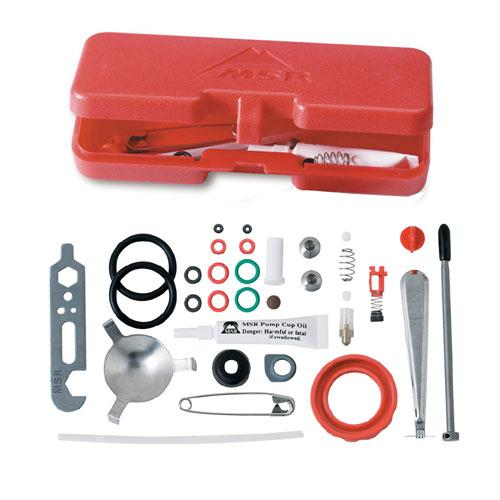 MSR DragonFly Expedition Stove Service Kit