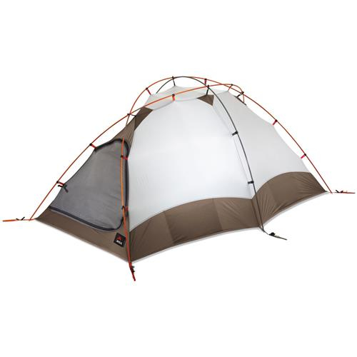 MSR Fury 4-Season, 2-person Tent