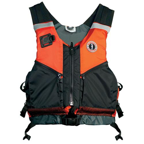 Mustang Survival Near-Shore Water Rescue Vest