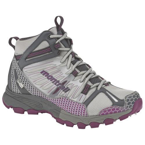 Montrail Badrock Mid OutDry Shoes for Women