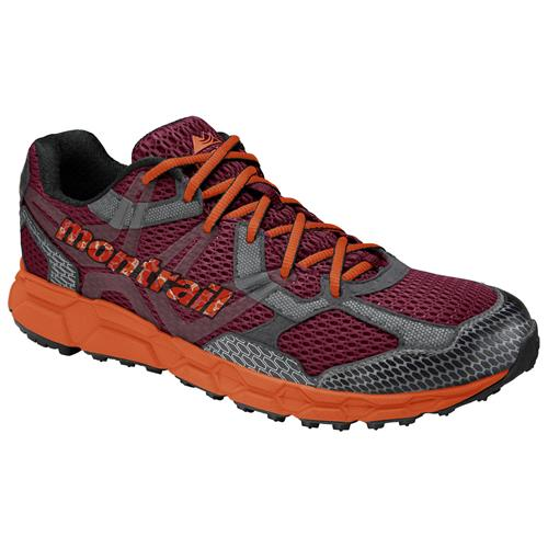 Montrail Bajada Shoes for Men