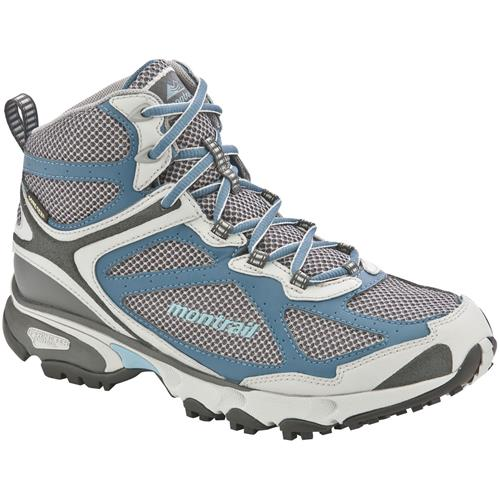 Montrail Sabino Trail Mid GTX Shoes for Women 6M