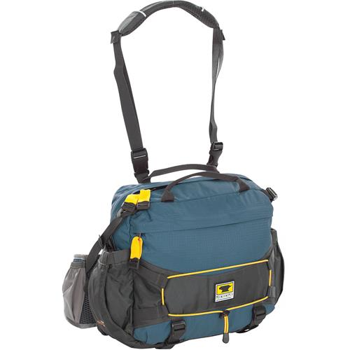 Mountainsmith Day TLS Lumbar Pack Twilight Blue