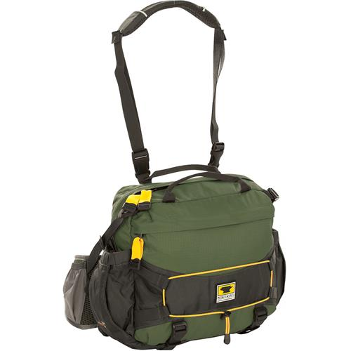 Mountainsmith Day TLS Lumbar Pack Pinon Green