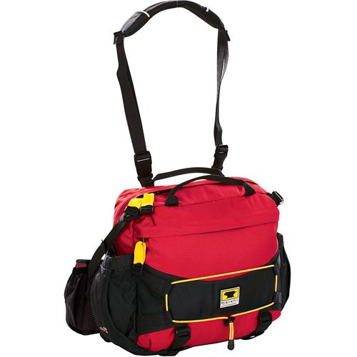 Mountainsmith Day TLS Lumbar Pack Heritage Red
