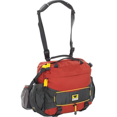 Mountainsmith Day TLS Lumbar Pack Salsa Red