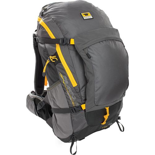 Mountainsmith Phantom 40 Pack - Asphalt Grey