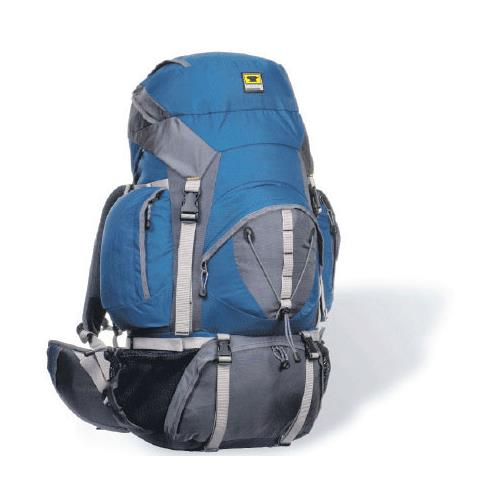 Mountainsmith Youth Pursuit Backpack Lotus Blue