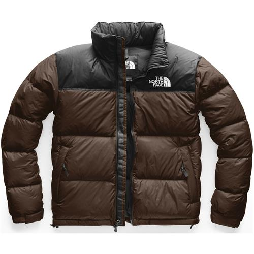 099a6eb49d The North Face 1996 Retro Nuptse Jacket for Men X-Large Brownie Brown